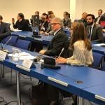 Hortense Jongen presents at UNCAC